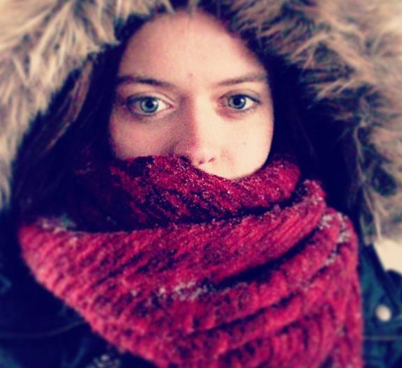 Ik koud