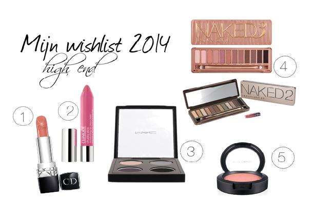 wishlist 2014